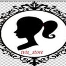 Logo ivis_store