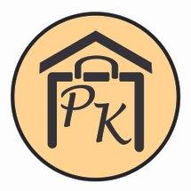 Logo PK Bags Store