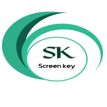Logo SCREENKEY