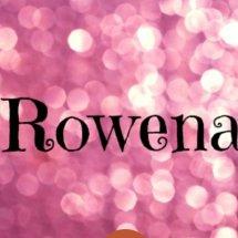 Logo Rowena Cosmetic