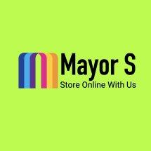 Logo Mayor S