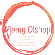 Logo Mamy Olshop
