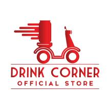 Logo Drink Corner Bekasi