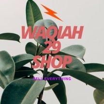 Logo waqiah29Shop