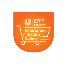 Logo Unilever Food Solution