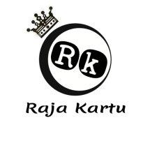 Logo Raja kartu online