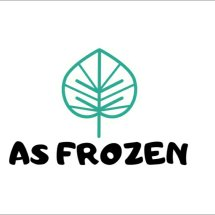 Logo AS Frozen Store
