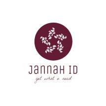 Logo Jannah ID