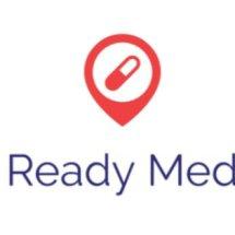 Logo Ready Med