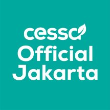 Logo Cessa Official Jakarta