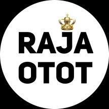 Logo Raja Otot
