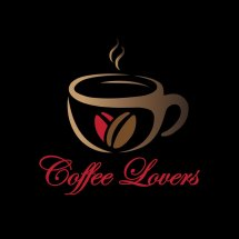 Logo Coffee Lovers