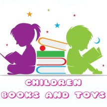 Logo Childrenbooksandtoys