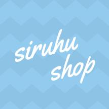 Logo siruhu shop