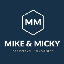 Logo Mike&MickyStore