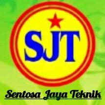 Logo SENTOSA JAYA TEKNIK