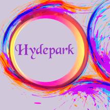 Logo hydepark