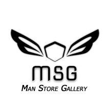Logo Man Store Gallery