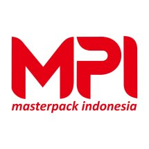 Logo Master Pack Indonesia