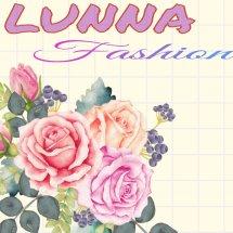 Logo Lunna Royal shop