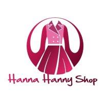Logo HannaHannyShop
