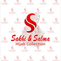 Logo salma hijab collection