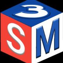 Logo SUMAN-3 SHOP