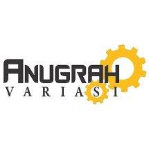 Logo Anugrah Variasi Motor
