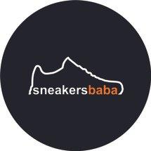 Logo sneakers_baba