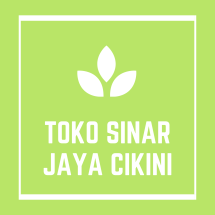 Logo Toko Sinar Jaya Cikini