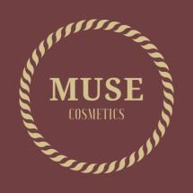 Logo Muse Cosmetics