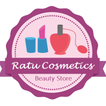Logo Ratu Cosmetics