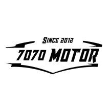 Logo 7070motor