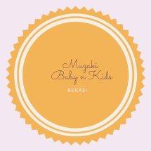 Logo Muzaki Baby n Kids