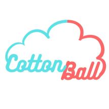 Logo Cottonball