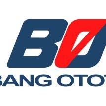 Logo BANG OTOT