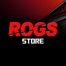 Logo ROGS STORE