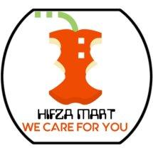 Logo Hifza Mart