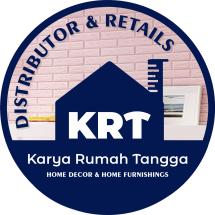 Logo KARYA RUMAH TANGGA