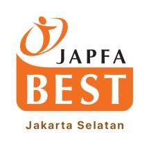 Logo Japfa Best Jakarta