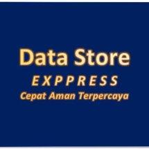Logo Data Store Express