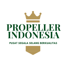 Logo propellerindonesia
