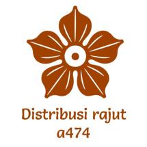 Logo DISTRIBUTOR RAJUTBANDUNG