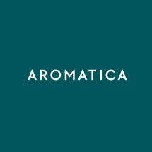 Logo Aromatica Indonesia