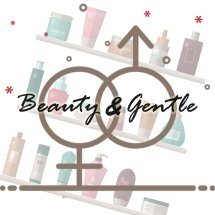 Logo Beauty&Gentle