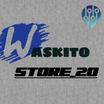 Logo Waskito Store20
