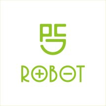Logo Robot PC Official Store