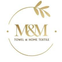 Logo M n M Towel Home Style