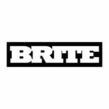 Logo Brite Screen