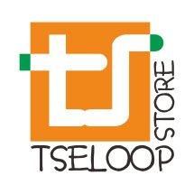 Logo Tseloop Mall